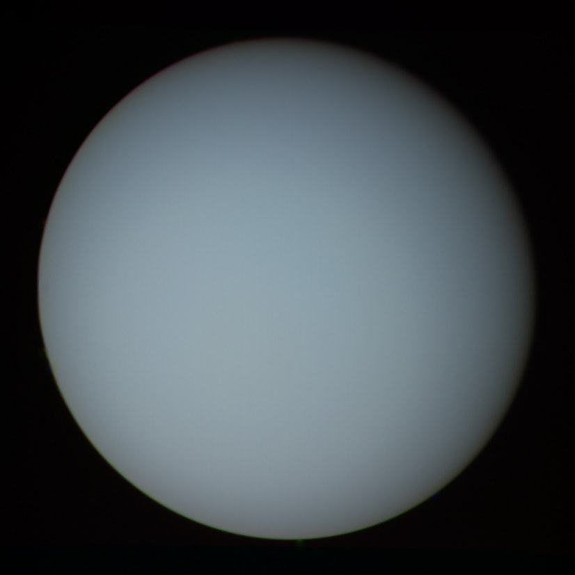 Planeten Uranus
