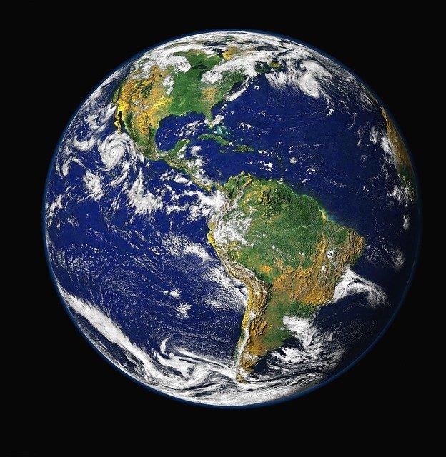 Jorden, vores hjem i universet